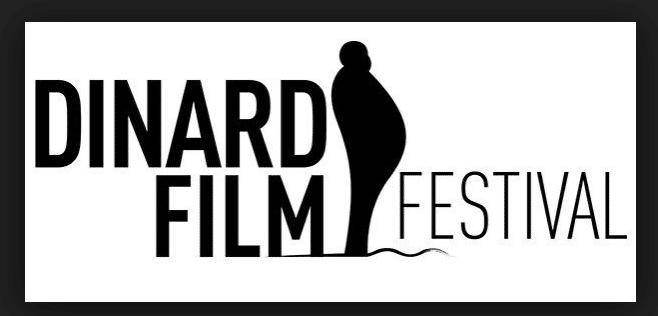 Dinard film festival.  La date de mise en vente des Ciné Cartes annoncée