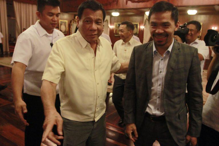 Nantes. Contre les trafics de drogues et la violence des gangs, la méthode Duterte aux Philippines ? [L'Agora]