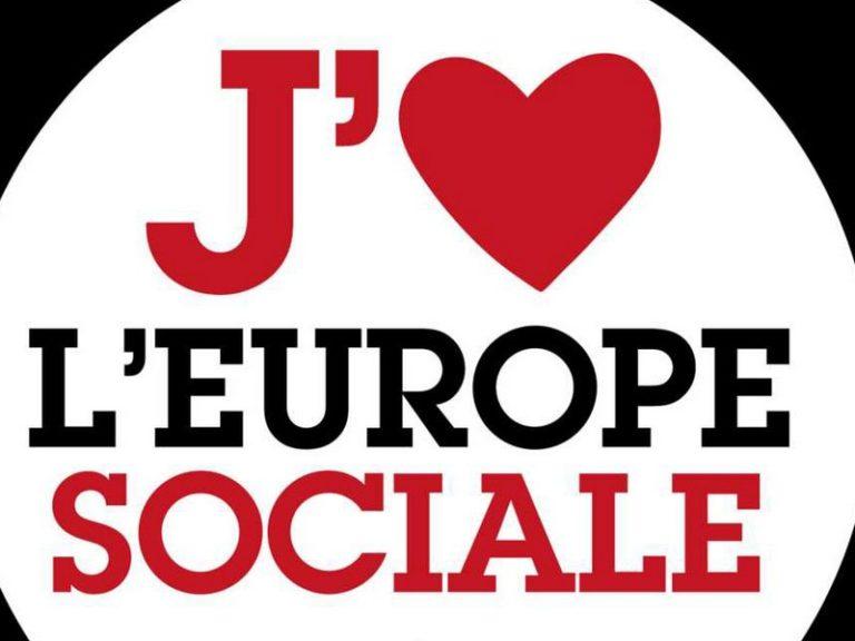 Lydie Massard (UDB) va s'occuper de l'« Europe sociale »