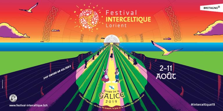 Festival Interceltique de Lorient 2019. Le programme complet, avec Soldat Louis, Nolwenn Leroy, Carlos Núñez…