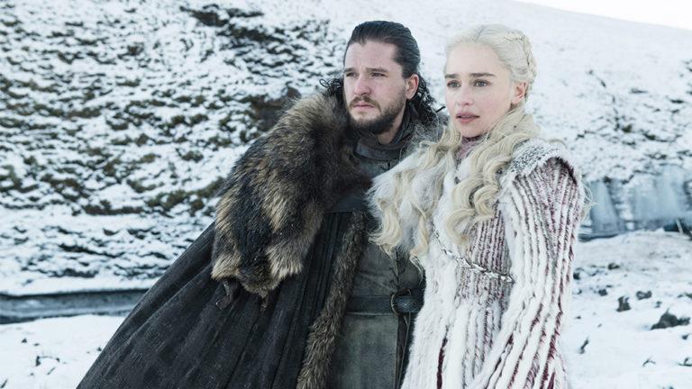Vous voulez voir la saison 8 de Game of Thrones gratuitement (et légalement) ? C'est ici….