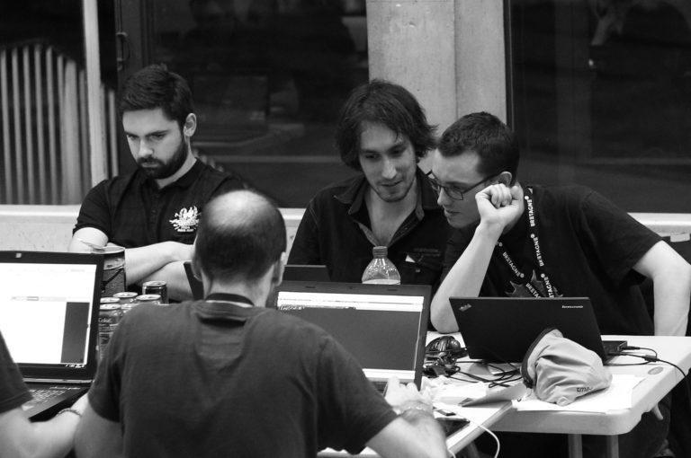 Breizh CTF. Un concours de sécurité informatique le 12 avril