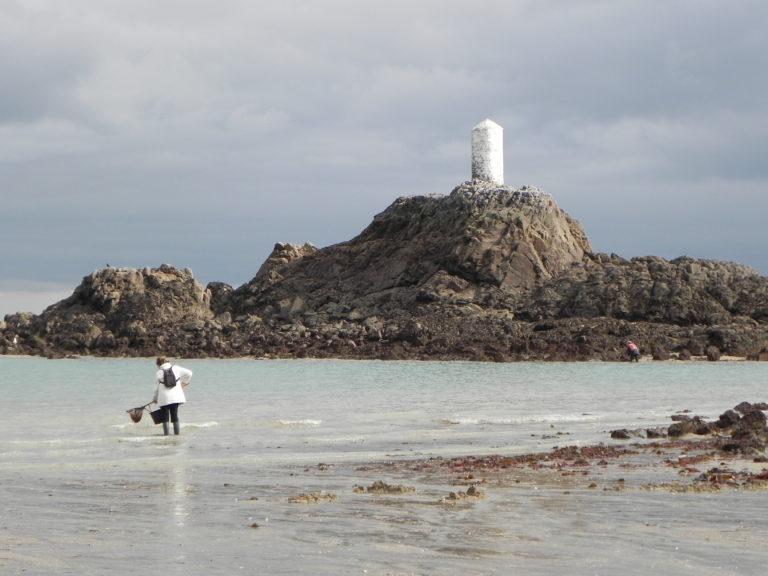 Grandes marées en Bretagne : les dates à retenir d'avril à juin 2019