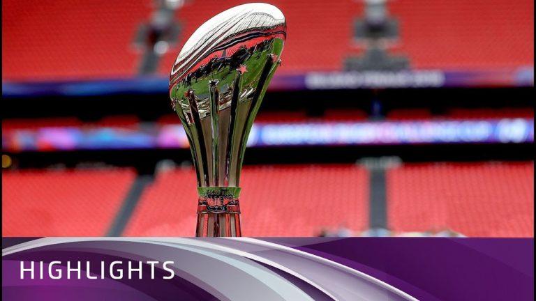 Rugby. La Rochelle et Clermont s'affronteront en finale de Challenge Cup [Vidéo]