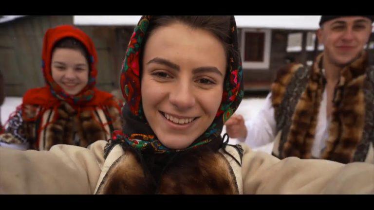 Tourisme en Europe. La Roumanie se dévoile [Vidéo]