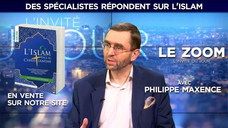 Philippe Maxence présente « L'Islam face au christianisme »[Vidéo]