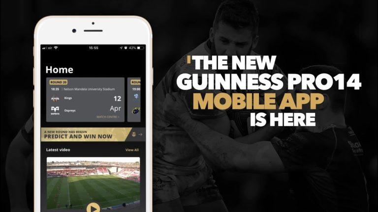 Rugby. Benetton, Munster, Ulster, Connacht, Leinster, Glasgow qualifiés pour les playoffs de Pro 14 [Vidéo]