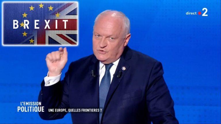 L'Emission Politique : François Asselineau défend les Gilets Jaunes et le Brexit/Frexit [Vidéo]