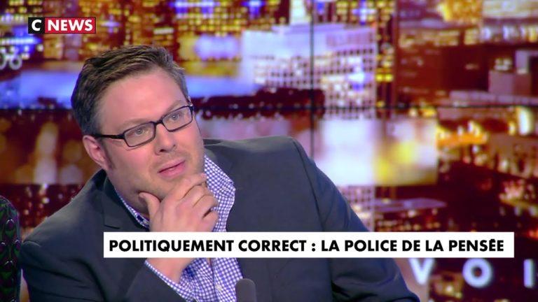 Mathieu Bock-Côté : « Lorsqu'on dit de quelqu'un qu'il est raciste, c'est souvent pour ne pas entendre les arguments qu'il nous présente » [Vidéo]