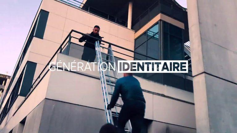 « De l'argent pour les Français, pas pour les étrangers ». La vidéo de l'occupation de la CAF de Seine St-Denis par Génération identitaire