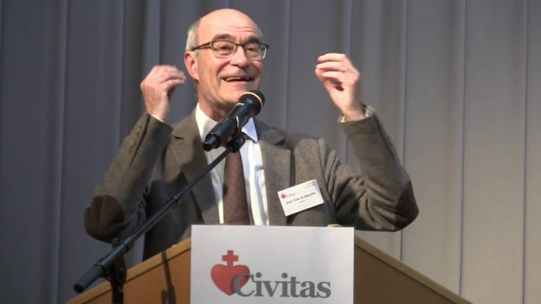 Jean-Yves Le Gallou : « Les mensonges des médias sur le Grand Remplacement » [Vidéo]