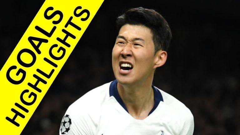 Ligue des Champions. Tottenham et Liverpool empochent la première manche contre Man City et Porto [Vidéo]