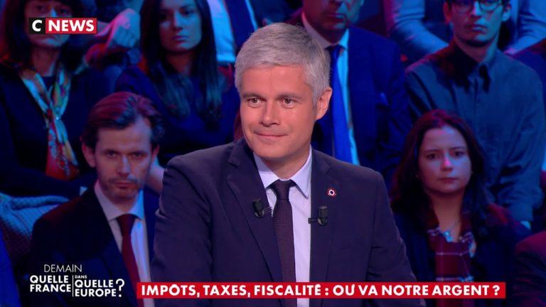 Elections européennes. Le débat : Demain, quelle France dans quelle Europe ? [Vidéo]
