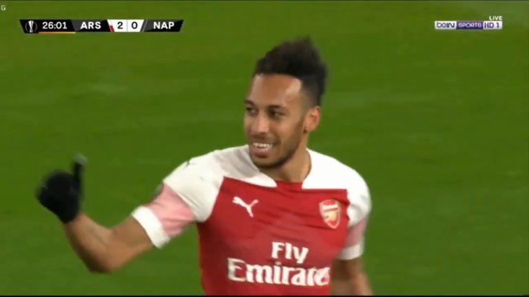 Ligue Europa. Chelsea, Arsenal, Valence et Benfica, tous vainqueurs (les résumés en vidéo)