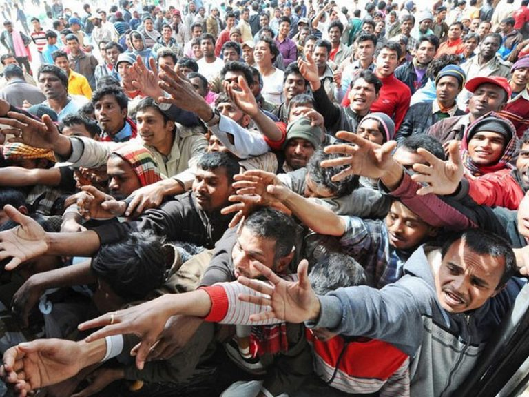Belgique. 4 migrants déboutés de l'asile sur 5 restent dans le pays
