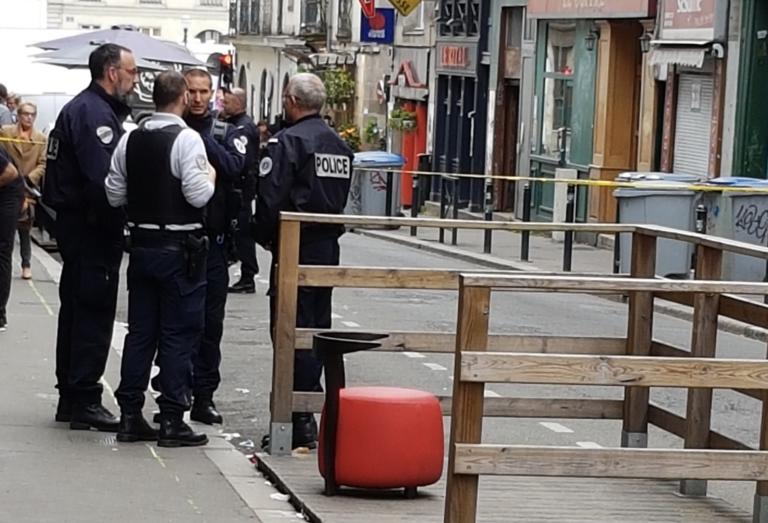Guerre des gangs à Nantes. Un homme tué par balles [Vidéo]