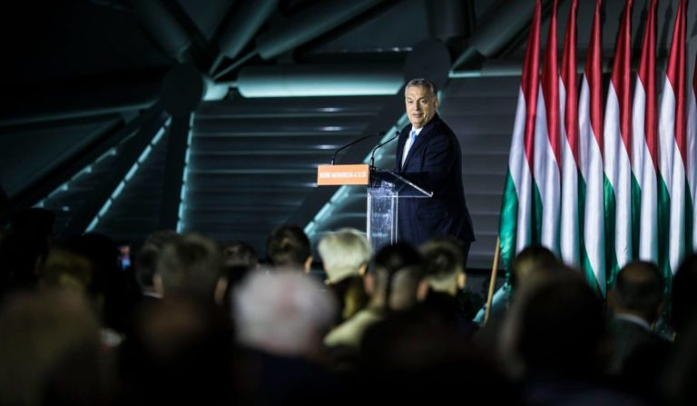 Hongrie. Viktor Orbán : « Aucun pays ne pourra être contraint à accueillir des migrants contre sa volonté »