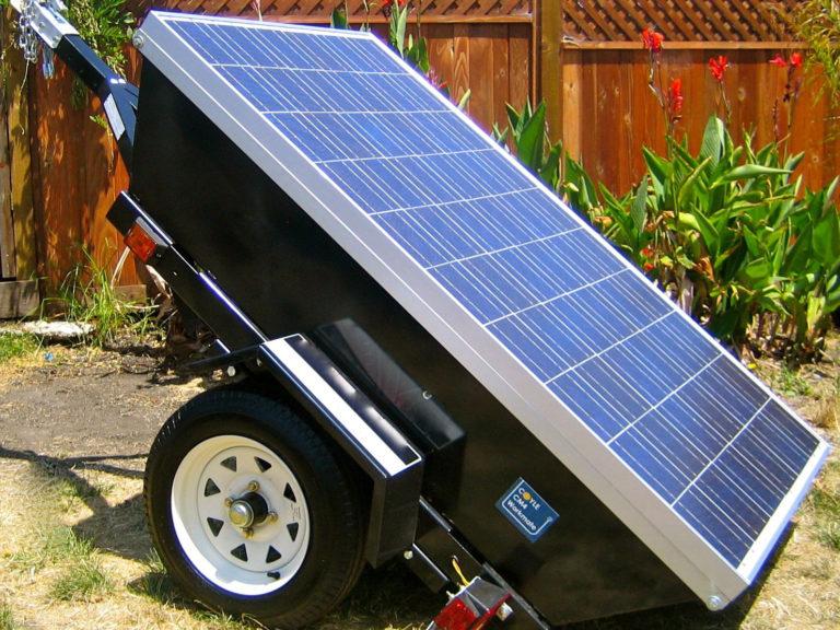 Le business des énergies renouvelables représente 11,5 millions de travailleurs dans le monde