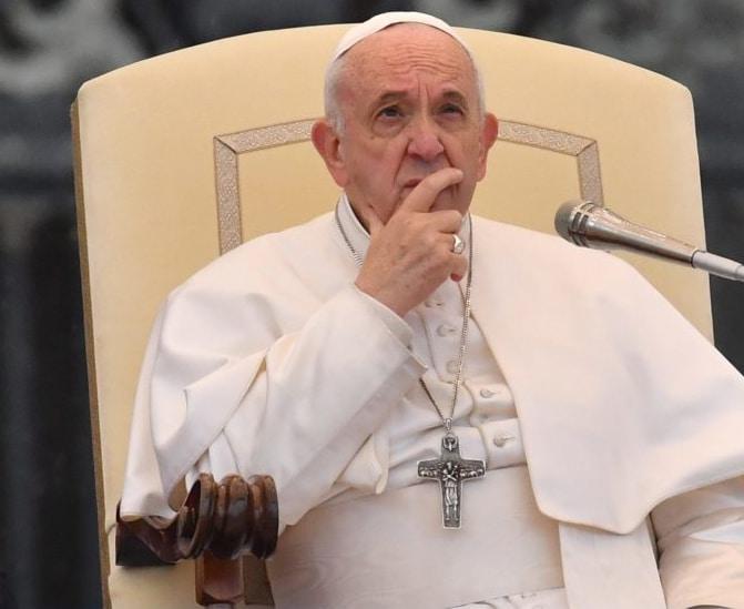 Vatican. Les salariés refusant le vaccin contre le Covid-19 menacés de licenciement