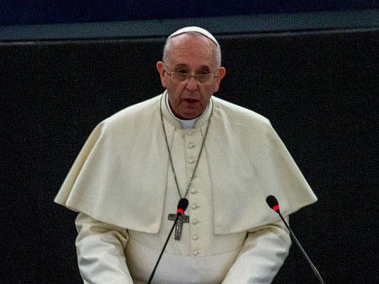 Le pape François demande « pardon » aux Roms. Toujours innocents ?