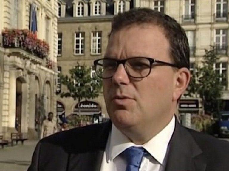 Rennes. Pour les prochaines municipales, Bertrand Plouvier fait mine d'y croire