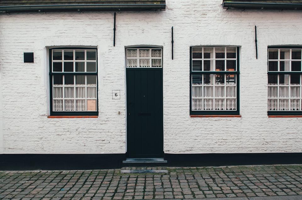 S curit du domicile changer la porte d 39 entr e ou bien la Changer sa porte d entree