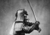 Ethique du samouraï moderne_Patrice Franceschi