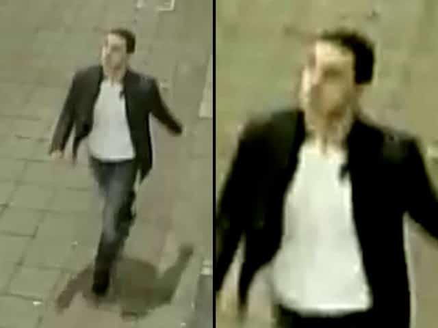 Belgique. La police diffuse la vidéo d'un meurtre à Bruxelles [Vidéo]