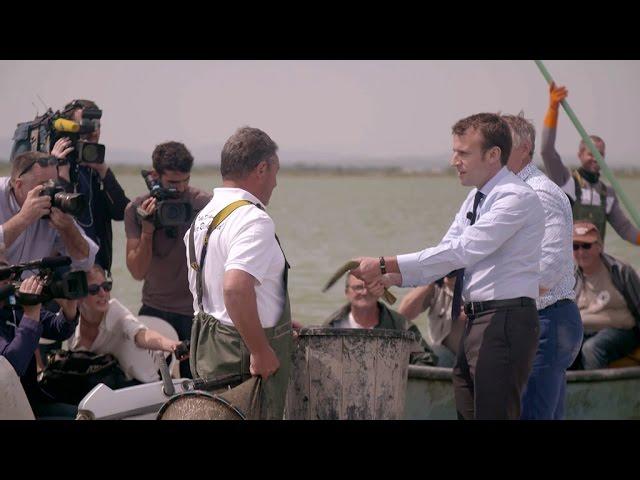 « Gilets jaunes, je vous ai compris ». Emmanuel Macron annonce la mise en place du référendum d'initiative citoyenne (RIC)