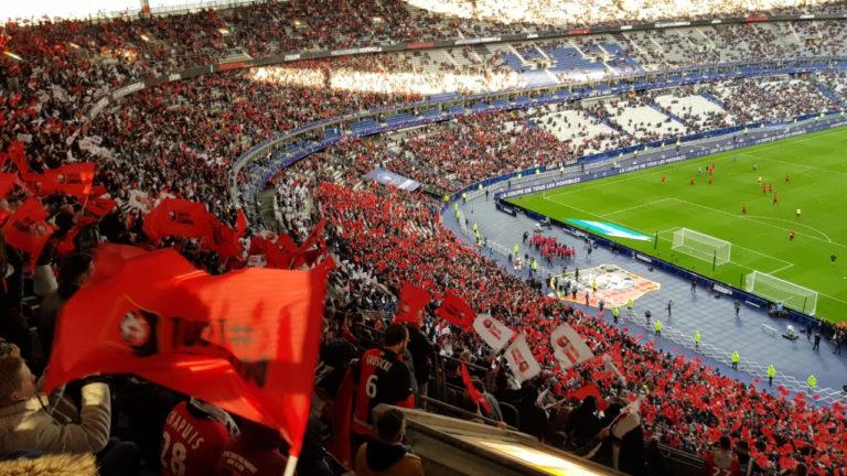 Héroïque, le Stade rennais renverse le PSG et remporte sa troisième coupe de France