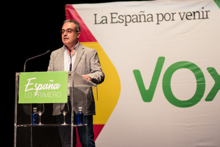Législatives en Espagne. Le parti Vox fait une entrée historique au Parlement