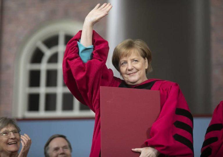 Nouvelle crise migratoire : où en est Angela Merkel ?