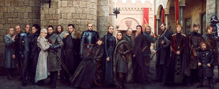Game of Thrones déçoit, Disney effraie, Flash est un militant LGBT [Marzhus n°2]