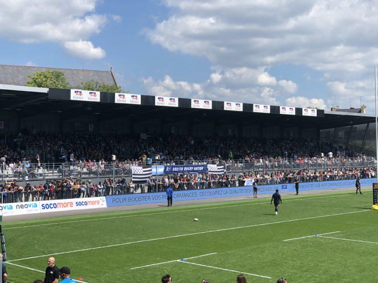 Rugby. Le RC Vannes débute sa saison à Carcassonne. En route vers le Top 14 ?