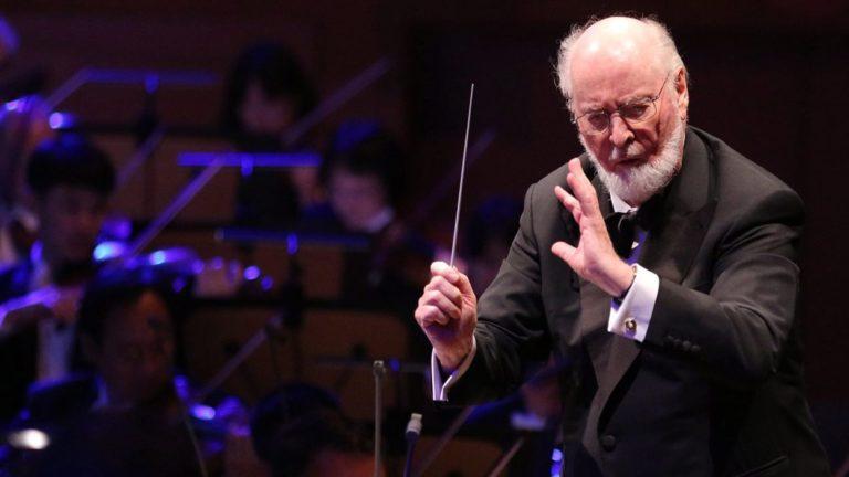 John Williams, compositeur de légende à l'assaut d'un dernier Star Wars