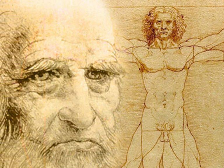 Léonard de Vinci, « génie italo-français » ? Les Italiens voient rouge