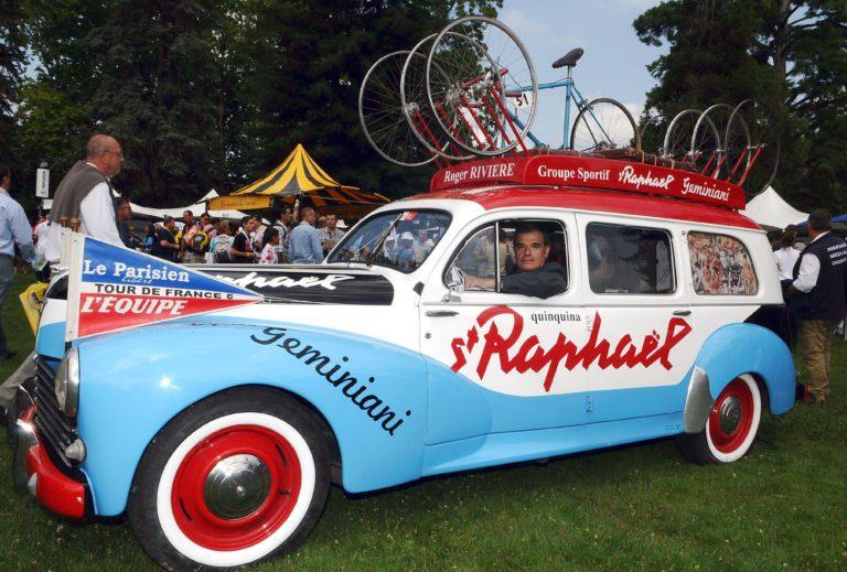 Christian Laborde sur le Tour de France : « Charly Gaul, au siècle dernier, attaquait dès le premier col » [Interview]
