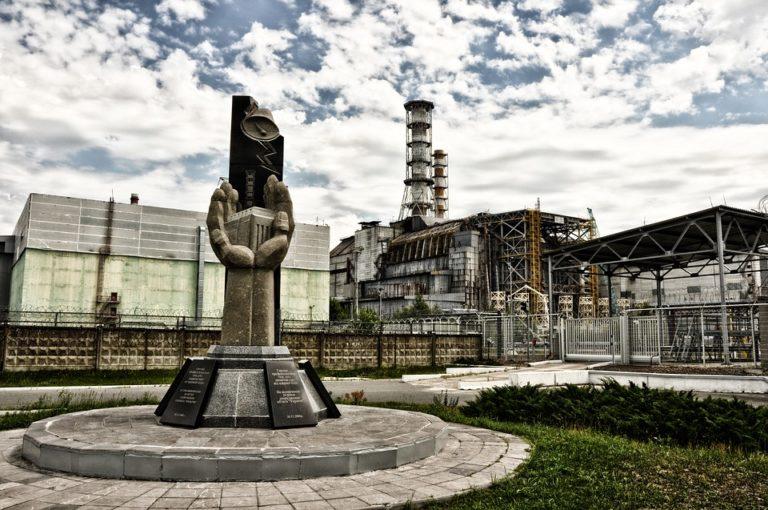 Ukraine. Partir en vacances à Tchernobyl, une bonne idée ?