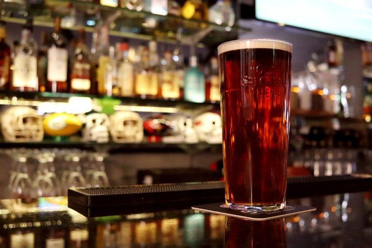 Santé aux USA. La consommation excessive d'alcool chez les femmes a doublé en une décennie