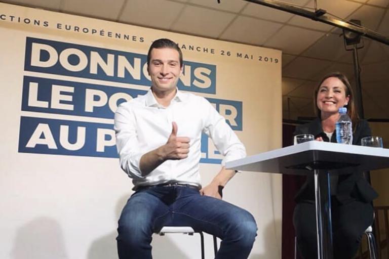 Jordan Bardella : « Agnès Buzyn revendique une non-assistance à population en danger. On ne peut pas se taire devant ces révélations »