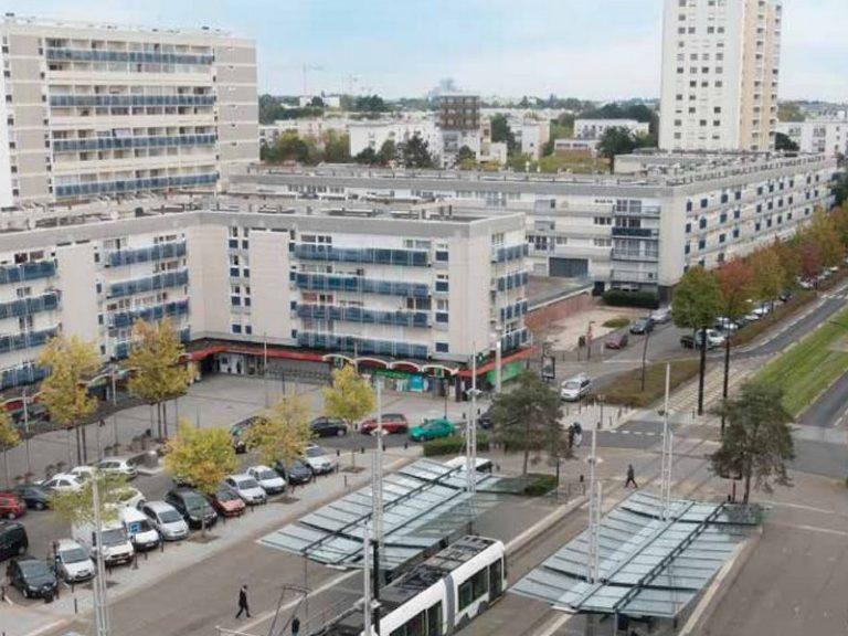 Le quartier et le territoire : 310 millions d'euros pour Bellevue (Nantes/Saint-Herblain)