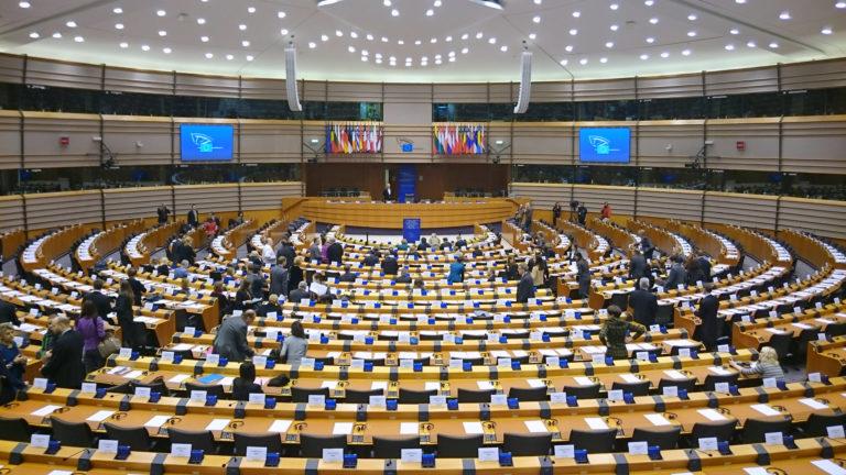 Élections européennes, Bruxelles, mode d'emploi. Nos chers députés européens