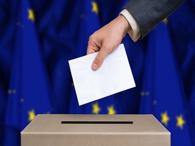 Européennes. En Loire-Atlantique droite et socialistes s'effondrent au profit du parti de Macron