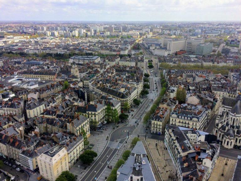 Européennes. En Marche et les Verts rois de Nantes