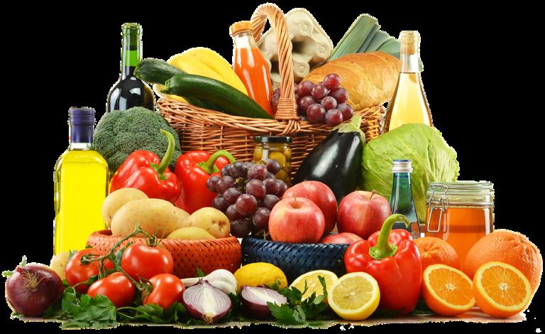 Alimentation. Les fruits et légumes frais à la fête en Bretagne en juin