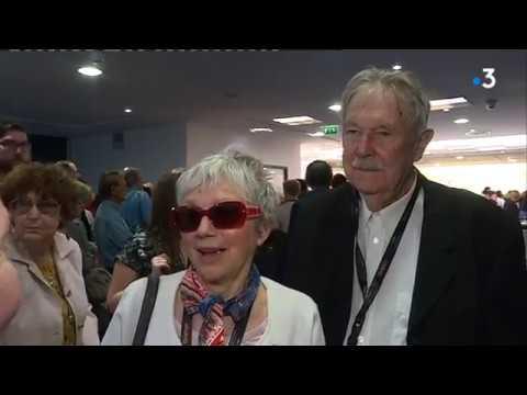 Plogoff, des pierres contre des fusils. Le documentaire diffusé à Cannes