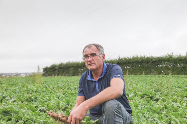 Prince de Bretagne veut être un acteur du bien manger et du développement de l'agriculture biologique
