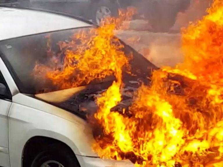 Plougastel, Plouzané et Milizac (29): braquage et vol de voitures