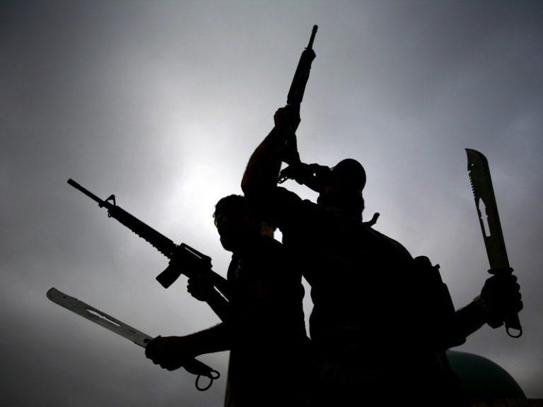 Cachemire : l'État islamique s'organise en Inde