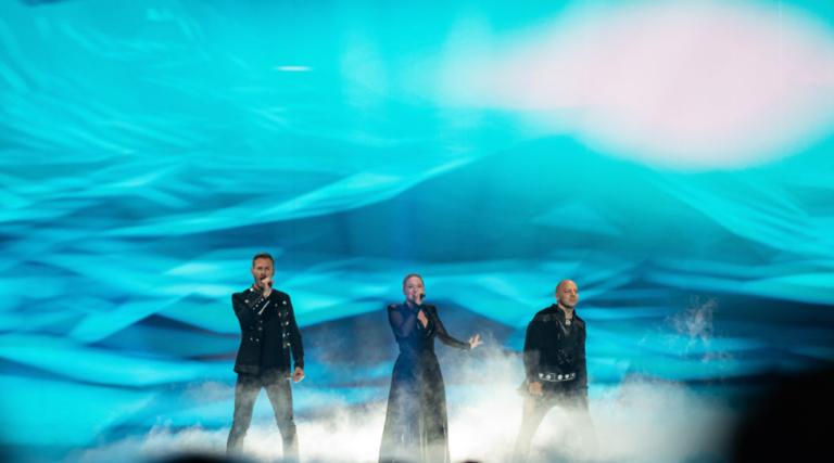 Eurovision: les téléspectateurs ont préféré des Norvégiens pas très politiquement corrects